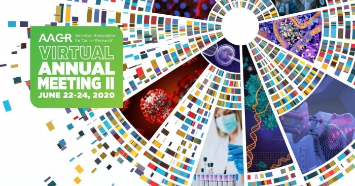 AACR Virtual Annual Meeting