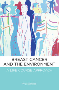 IOM Report on Breast Cancer and the Environment