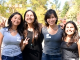 Early Life exposures in Latina Adolescents
